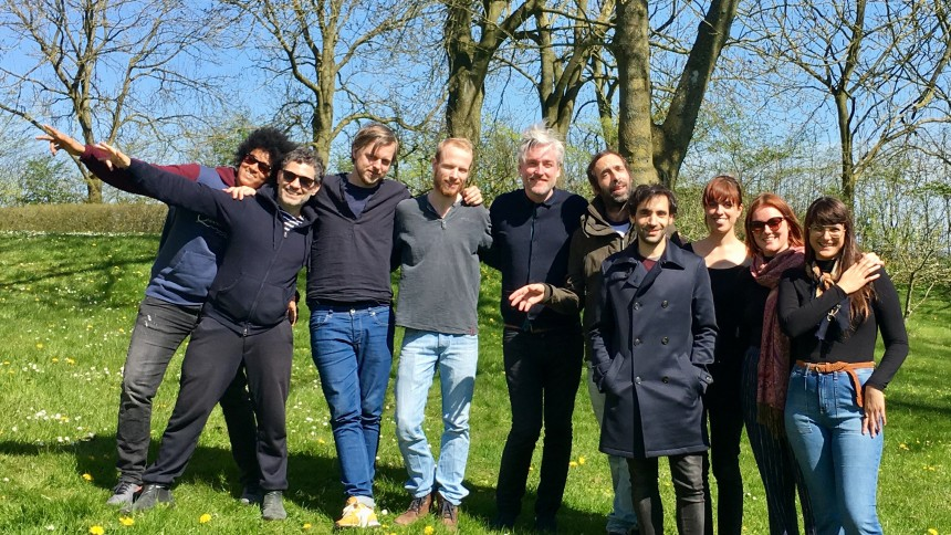 I Middelfart skaber argentinske, nordiske og spanske musikere ny musik, som kan opleves til Spot Festival