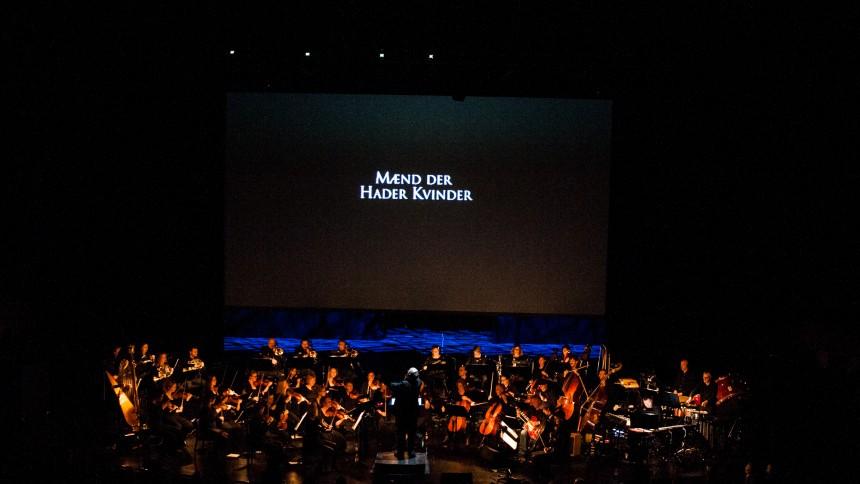 Millennium: En koncert i filmmusikkens tegn på Spot Festival