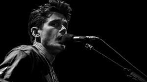 John Mayer, Boxen. 6-5-2017