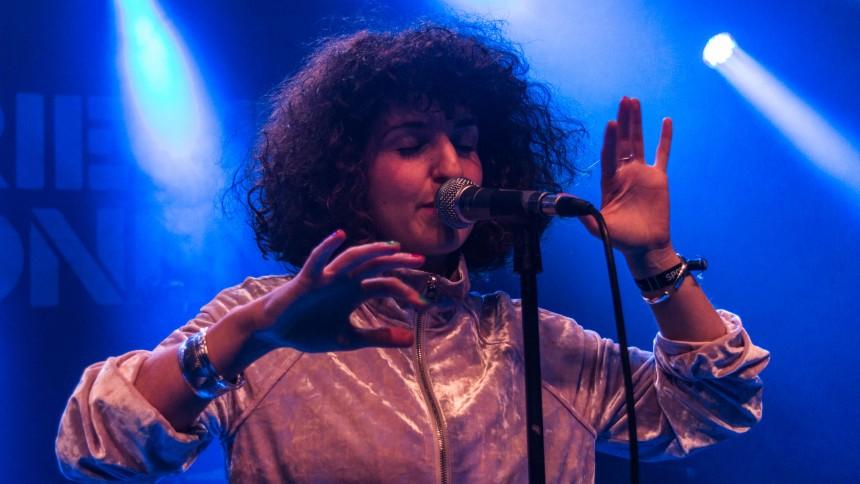 Rest in Beats og Lea højdepunkter på første KarriereKanon-dag på Spot