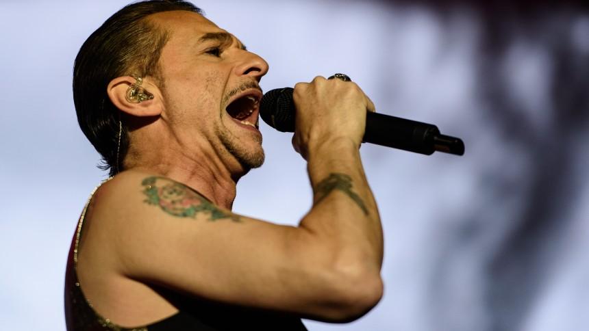 P6 Beat elsker Depeche Mode i seks timer lørdag – med GAFFA-skribent som medvært