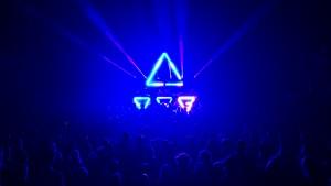 AV AV AV - Spot Festival 2017