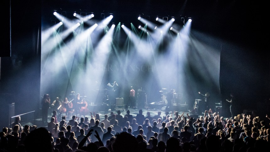 Her er de bedst og værst anmeldte koncerter på Spot Festival