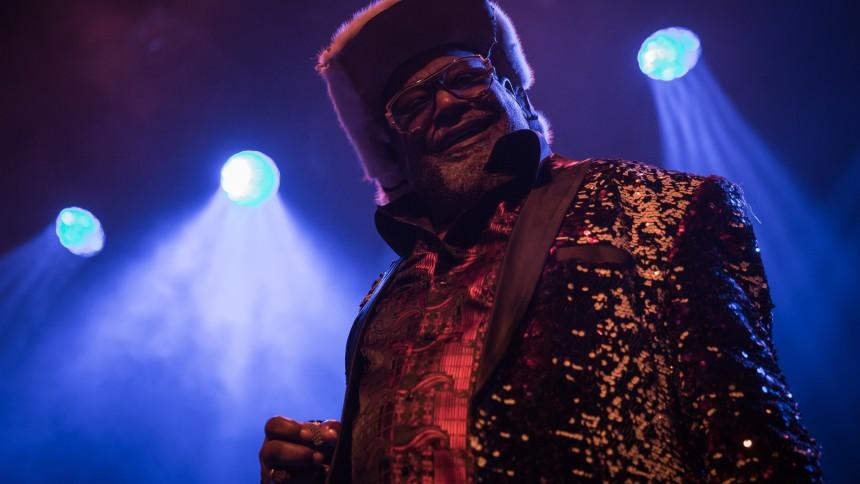 Dansk festival aflyst –visse dele består
