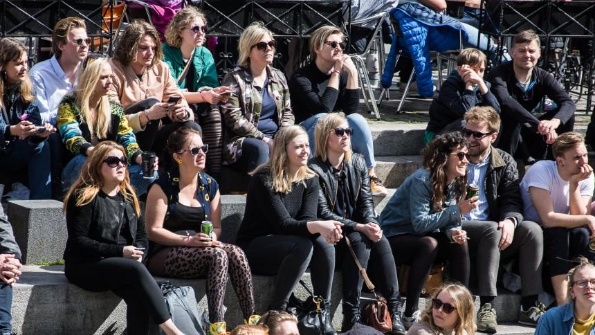 OVERSIGT: Gratis arrangementer under Spot Festival