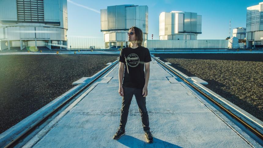 Steven Wilson: – Jeg hader alt, som er teknik for teknikkens skyld