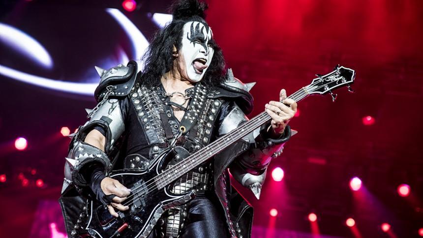 Kiss-legenden ændrer sit livslange standpunkt