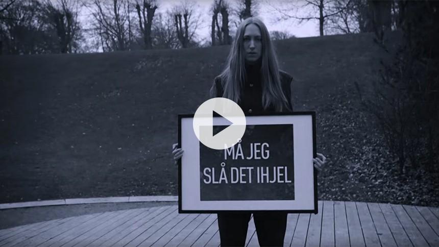 Se ny video med Jærv, der netop har spillet på Spot –og kan opleves i København i dag