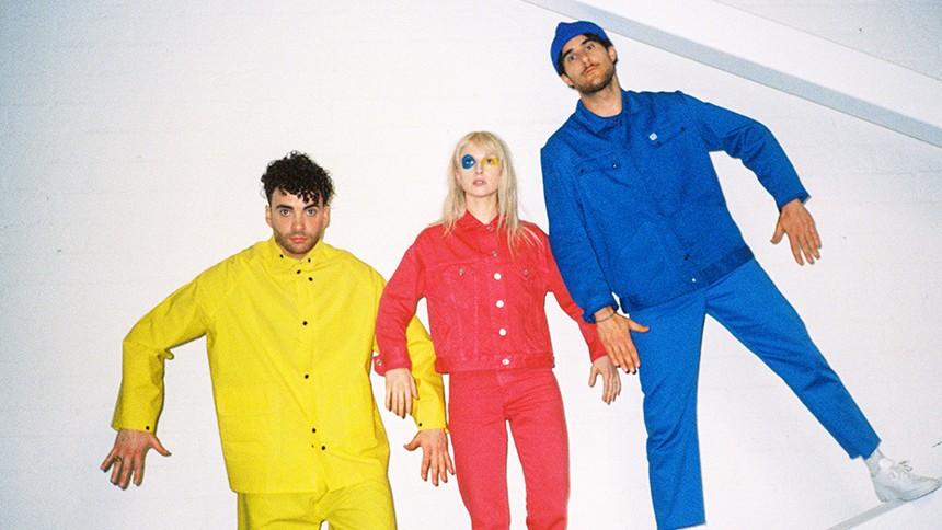 Ugens Topsify Hit: Nyt album fra Paramore efter fire års tavshed