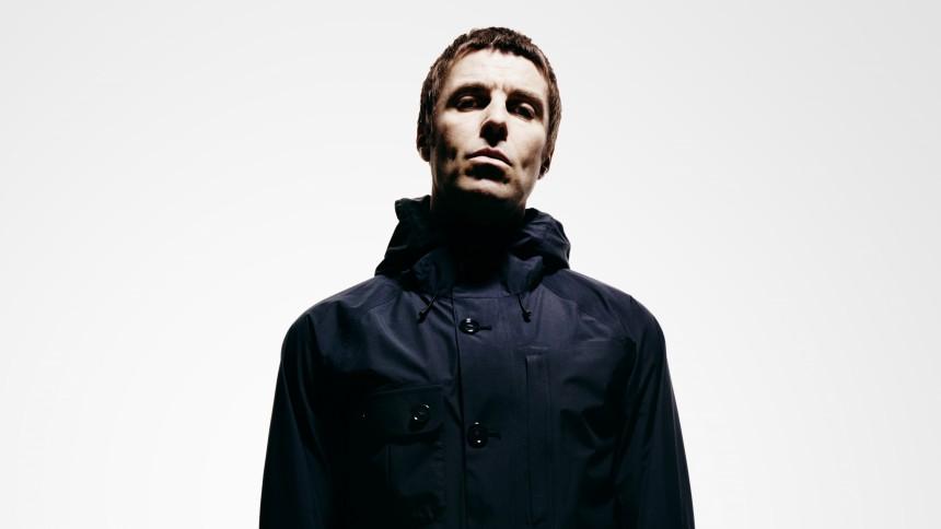 Hør smagsprøve på Liam Gallaghers første solosingle