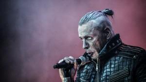 Rammstein, Horsens statsfængsel, 25-5-2017