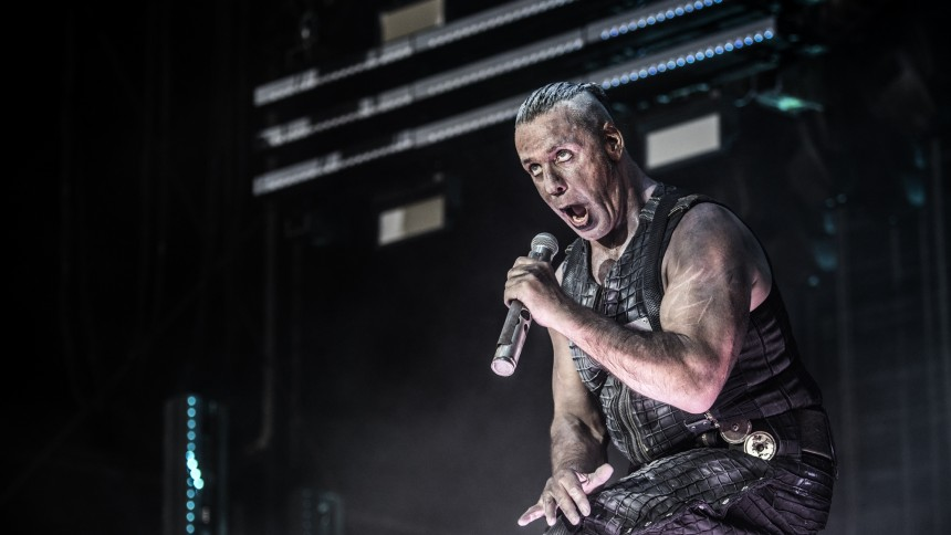 Nyt om Rammsteins kommende album