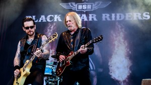 Black Star Riders, Jelling Musikfestival, 270517