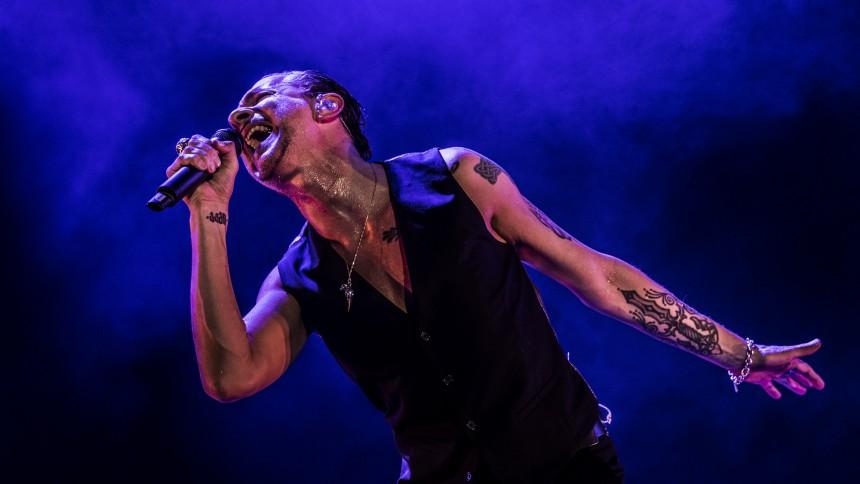 Depeche Mode giver dansk sommerkoncert