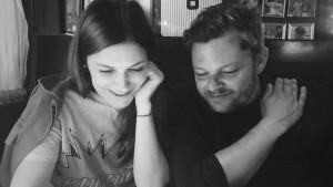 Pernille Rosendahl og Søren Vestergaard LA maj 2017
