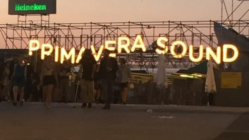 Reportage: Primavera dag 1 – Soul-divaer og rocklegender