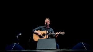 Glen Hansard, Heartland Festival, 030617
