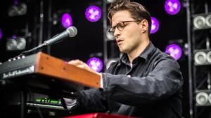 August Rosenbaum, Heartland Festival, 040617