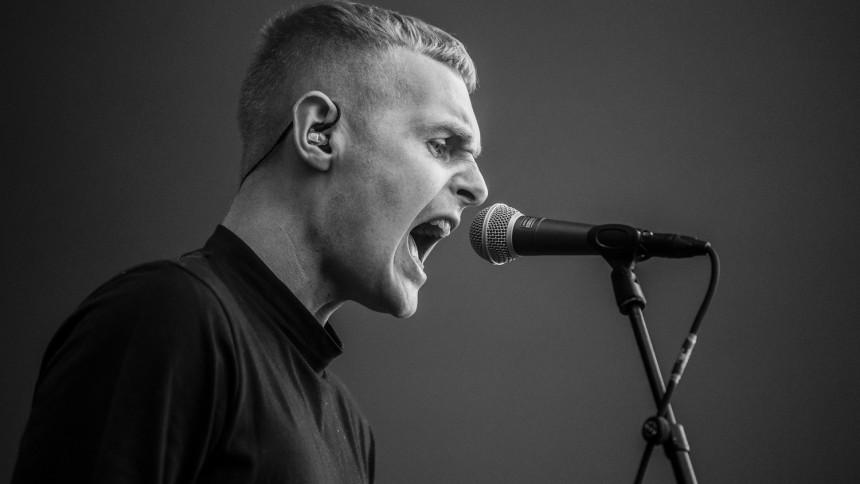 The Minds of 99 gav surprise-koncert på Live Camp: Rigtige stjerner vender hjem