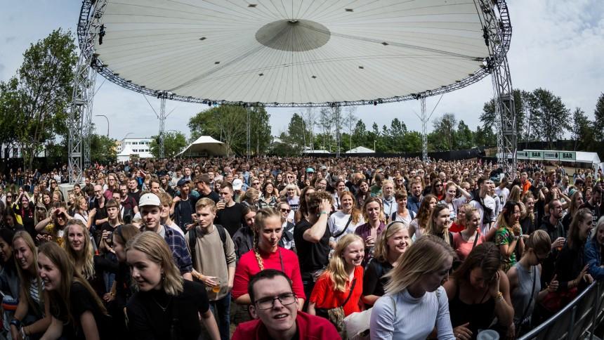 Udenlandsk festivalgigant ude af NorthSide og Tinderbox-samarbejde