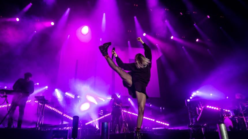 Guide: 11 essentielle koncerter, du skal se til Tinderbox