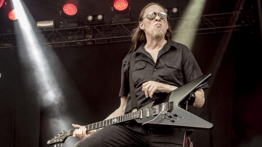 ANMELDELSE: Niche-metal-festival med hyggefaktor i top