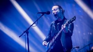 Radiohead, Northside 17