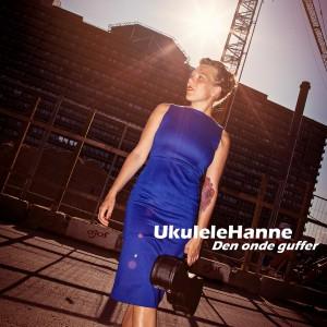 UkuleleHanne: Den onde guffer