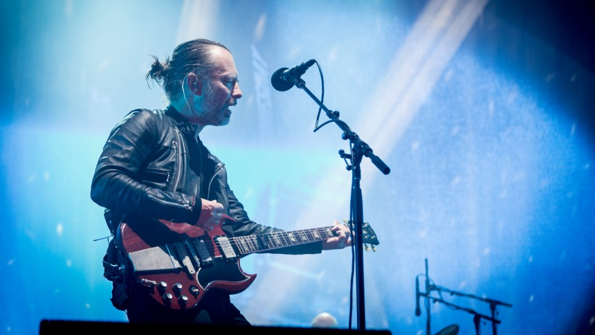 Radiohead udgiver tredobbelt album –fusion af Kid A og Amnesiac plus bonus