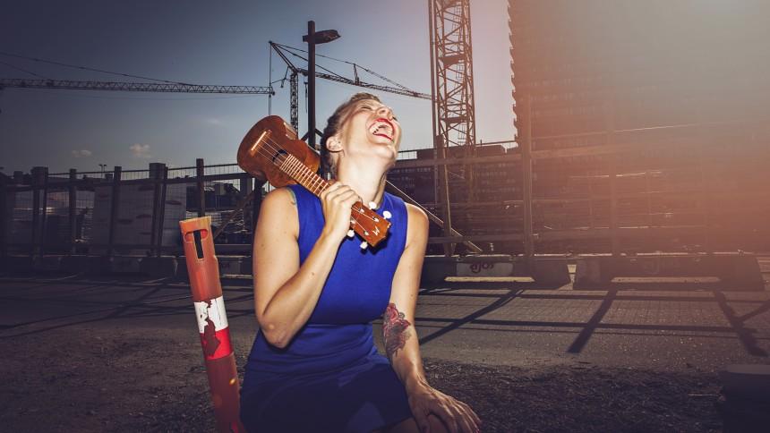Ny dansk, feministisk festival vil gøre op med kønsfordeling i musik