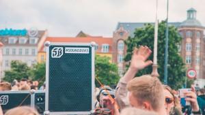 Soundboks 2017