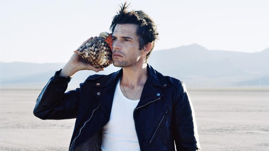 The Killers annoncerer nyt album