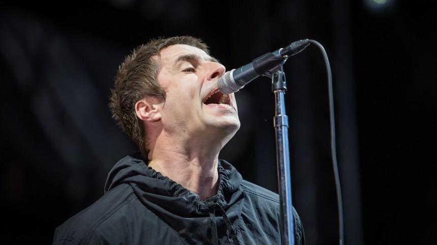 Liam Gallagher og fem andre til NorthSide