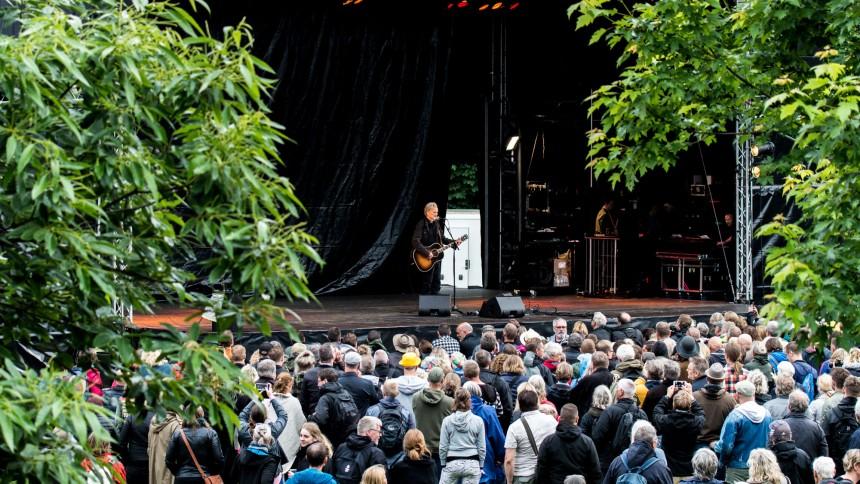 Komos Festival vender ikke tilbage i 2019