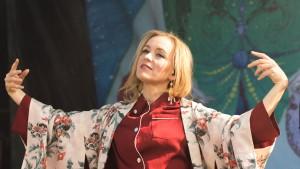Lisa Ekdahl, Komos Festival, 170617