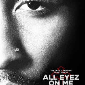 Benny Boom: All Eyez On Me - The Untold Story of Tupac Shakur