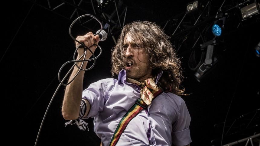 Gogol Bordello giver tre danske koncerter
