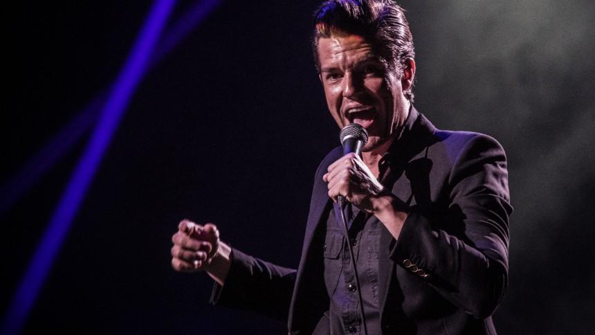 The Killers tilbage til Danmark