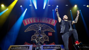 Copenhell - Day 02 - Five Finger Death Punch
