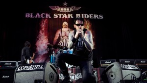 Copenhell - Day 02 - Black Star Riders