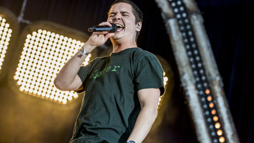Lukas Graham Lover Nyt Album I 2018 Med Legendarisk Producer