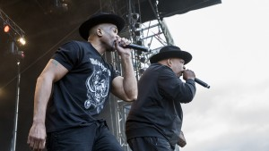 Run DMC Blue Stage Tinderbox 240617