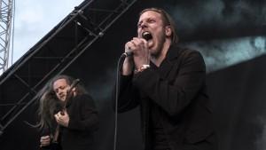 Audn På Roskilde Festival 26/6-2017