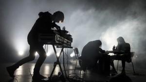 School of X - Roskilde Festival 26/6 - 2017