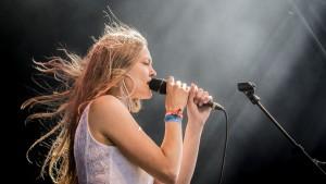 ML Buch Roskilde Festival 27/6-2017