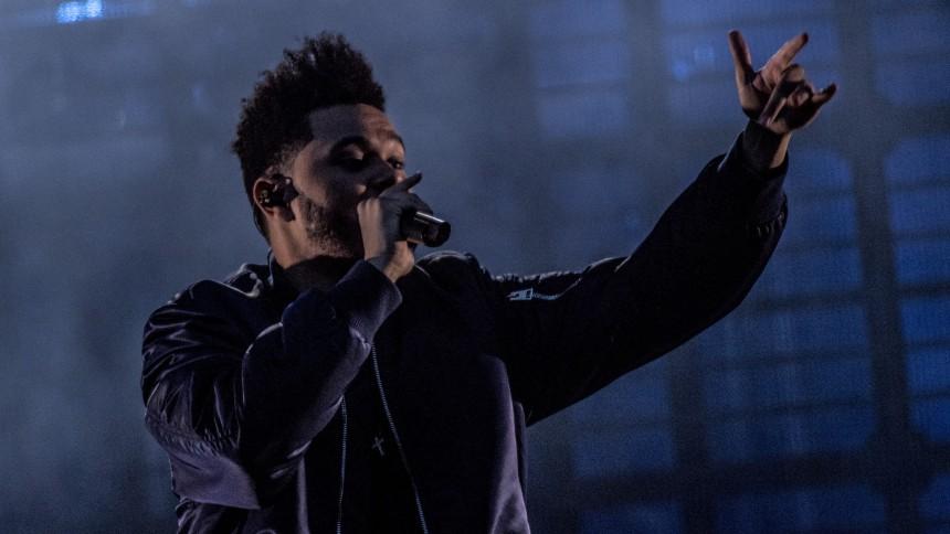 The Weeknd beskylder H&M for racisme: –Jeg er dybt provokeret