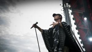 Phlake Roskilde Festival 2017