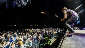 Hellacopters Roskilde Festival 280617