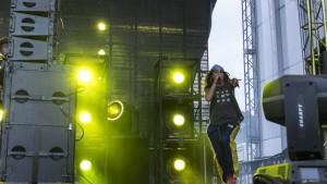Princess Nokia Roskilde Festival 29/6-2017