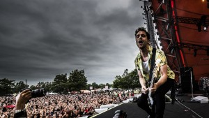 Royal Blood Roskilde Festival 290617